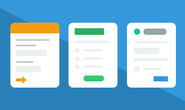 5 Mobile Friendly Web Form Design Principles