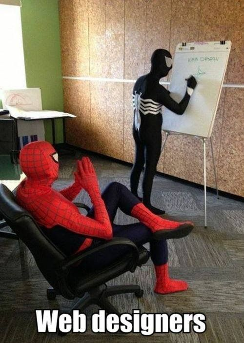 He Is Real Web Designer