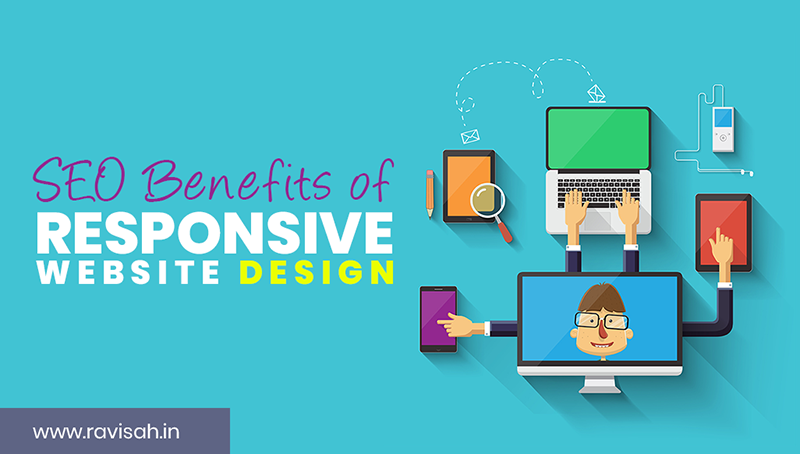 Top SEO Benefits of Responsive Website Design